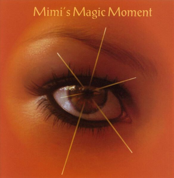 Mimi's Magic Moment