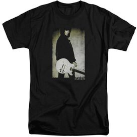 Joan Jett Turn Short Sleeve Adult Tall T-Shirt