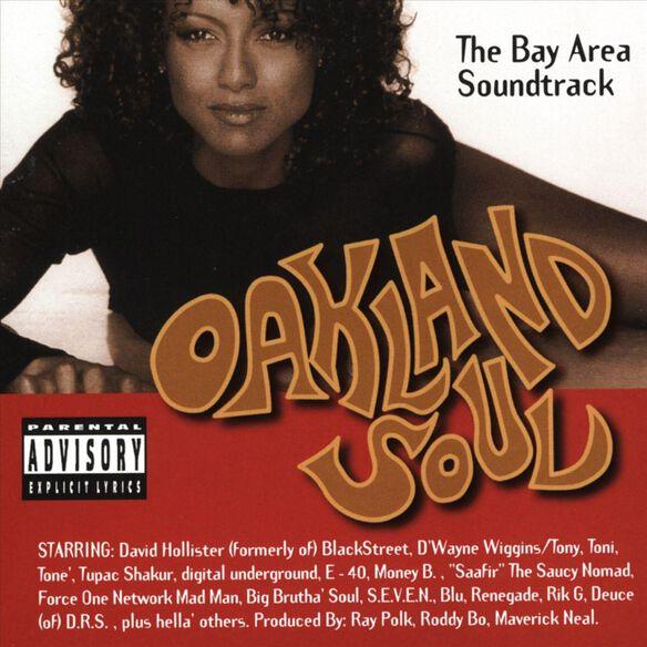 Oakland Soul