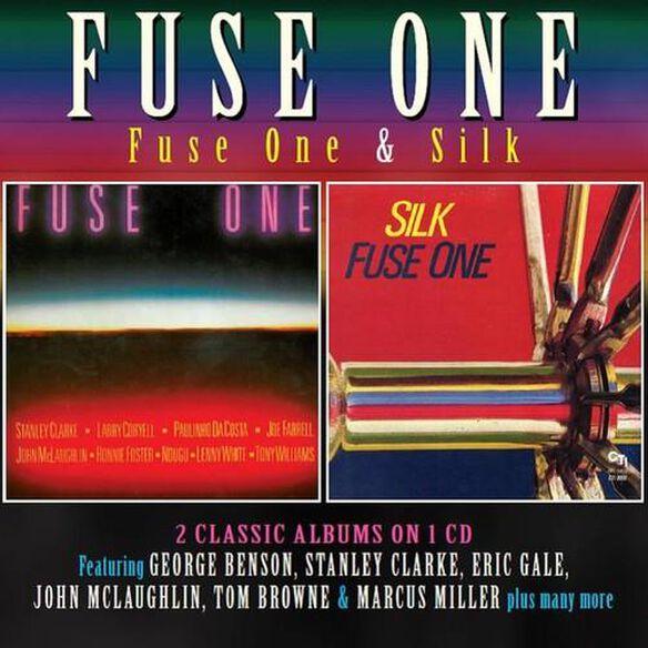 Fuse One / Silk (Uk)