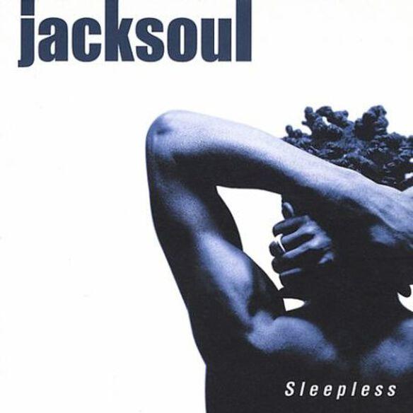 Jacksoul - Sleepless