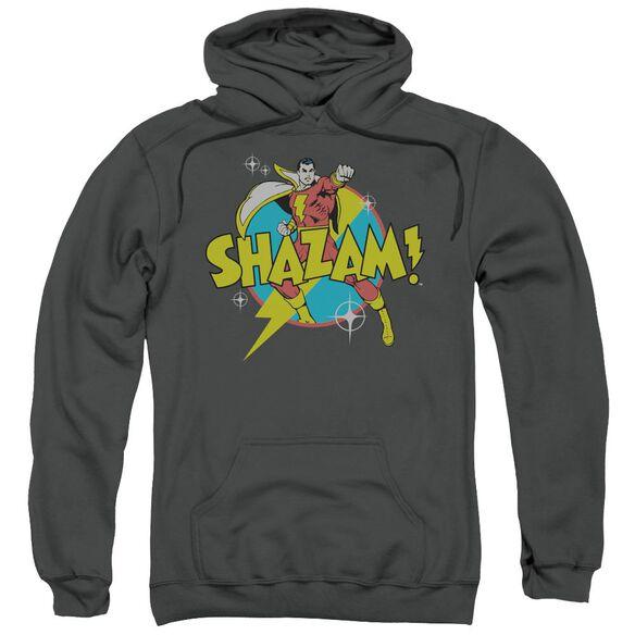 Dc Shazam Power Bolt-adult
