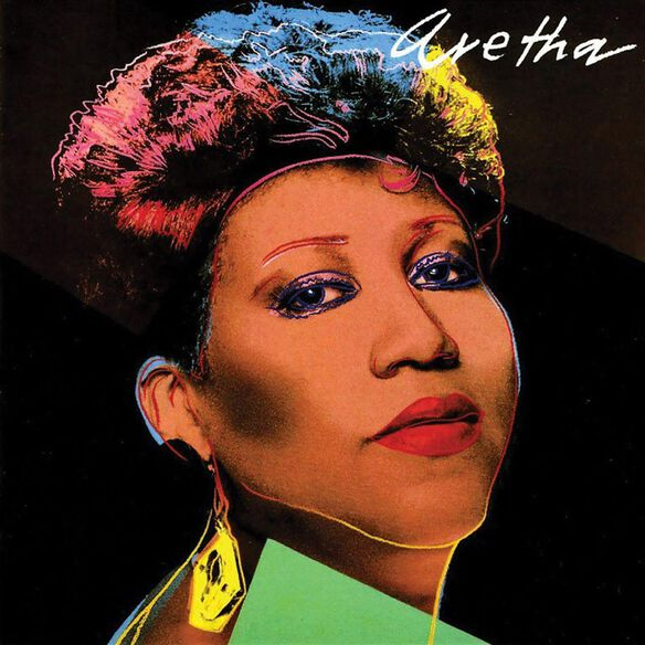 Aretha (2 Cd Deluxe Edition) (Bonus Tracks) (Dlx)