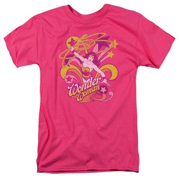 Dc Save Me Short Sleeve Adult Hot T-Shirt