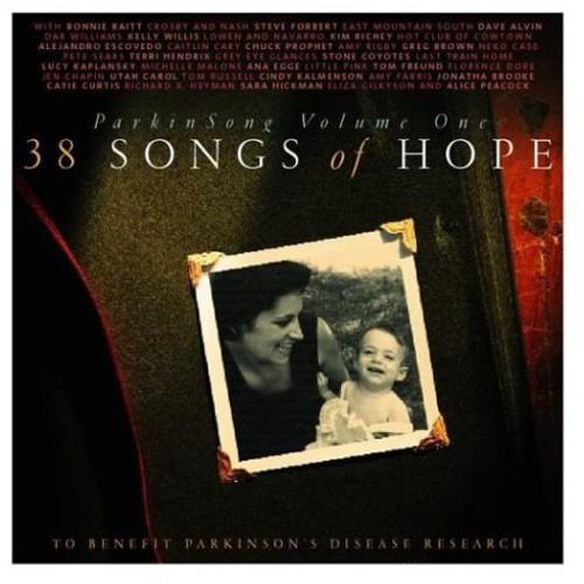 Parkinsong 1: 38 Songs Of Hope / Various