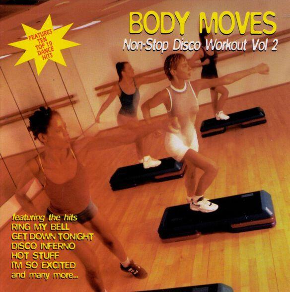 Body Moves/Non Stop Disco