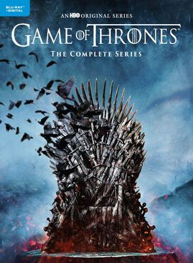 Game of Thrones: The Complete Series
