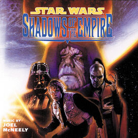 Joel McNeely - Star Wars: Shadows Of The Empire (Original Game Soundtrack)