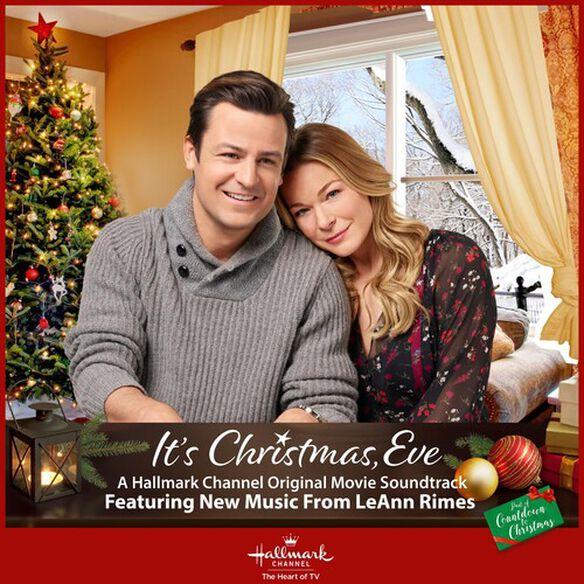 Leann Rimes - It's Christmas Eve