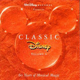Disney - Classic Disney, Vol. 5
