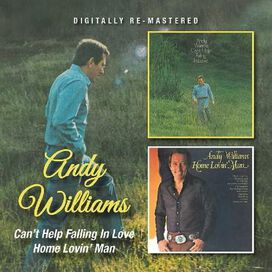 Andy Williams - Can't Help Falling in Love/Home Lovin' Man