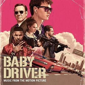 Original Motion Picture Soundtrack - Baby Driver [Music from the Motion Picture]