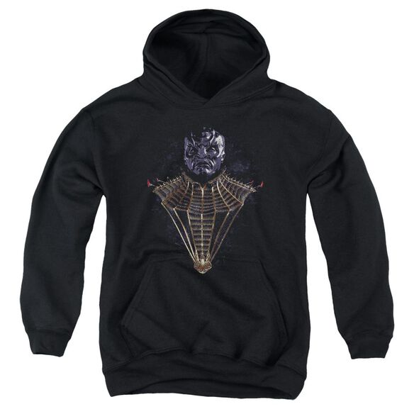 Star Trek Discovery Tkuvma Youth Pull Over Hoodie