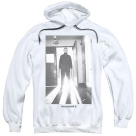 Halloween Ii Monster Adult Pull Over Hoodie