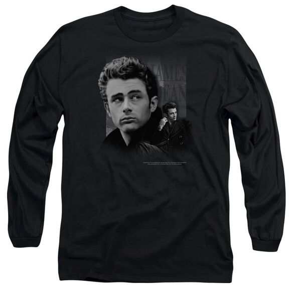 Dean Not Forgotten Long Sleeve Adult T-Shirt