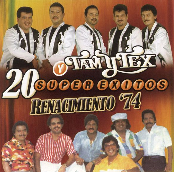 20 Super Exitos 0106