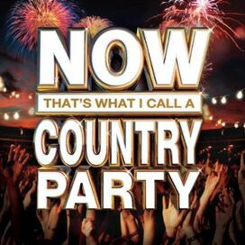 Various Artists - Now That's What I Call A Country Party