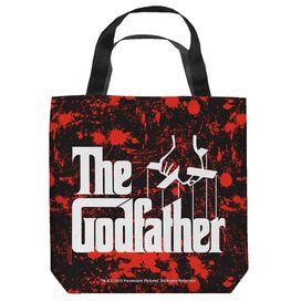 Godfather Logo Tote