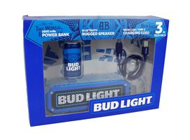 Bud Light Tech Pack [3-Piece]
