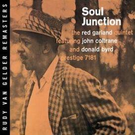Red Garland - Soul Junction