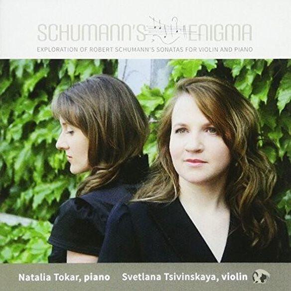Schumann's Enigma: Exploration Of Schumann's