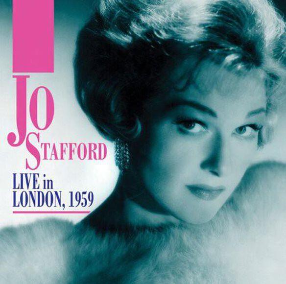 Live In London 1959