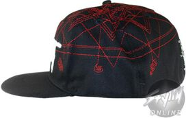 Slipknot Name Star Hat