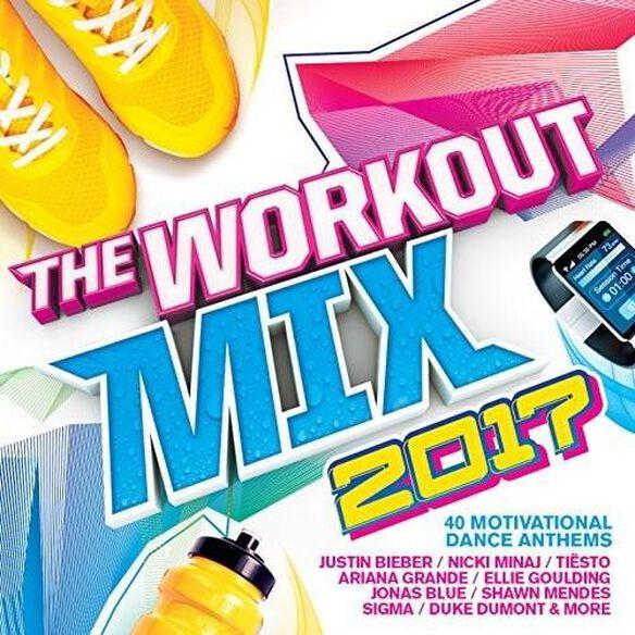 Workout Mix / Various (Uk)