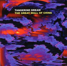 Tangerine Dream - Great Wall of China