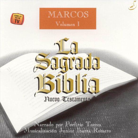 San Marcos Vol.1 0301