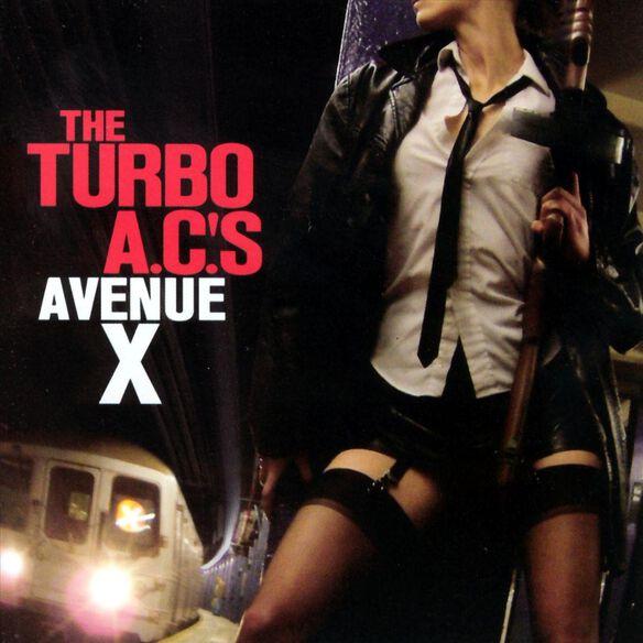 Avenue X 0206