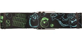 Monsters Inc Outlined Duo Seatbelt Belt