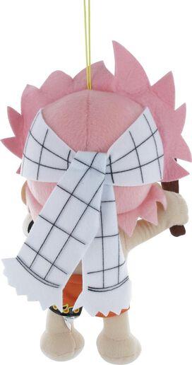 Fairy Tail Natsu Swimsuit Plush