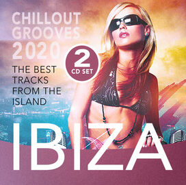 Various Artists - Ibiza Chillout Grooves 2020 (Various Artists)