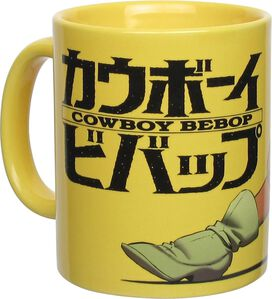 Cowboy Bebop Faye Valentine Mug