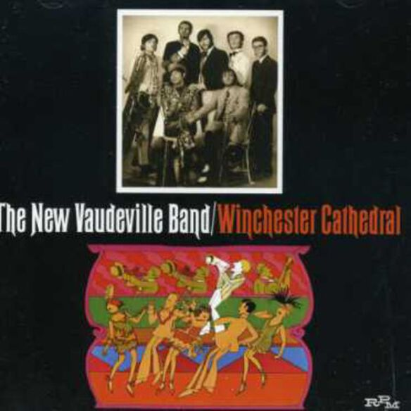 New Vaudeville Band - Winchester Cathedral