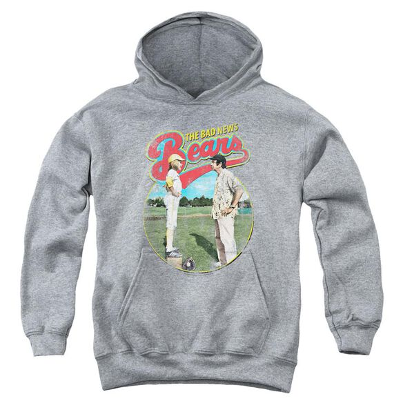 Bad News Bears Vintage Youth Pull Over Hoodie