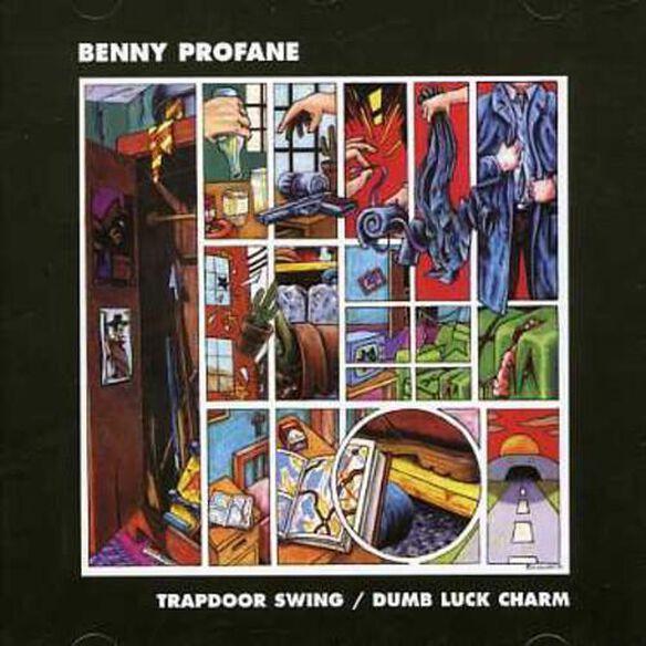 Trapdoor Swing (Bonus Tracks) (Reis)