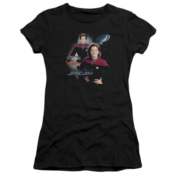 Star Trek Captain Janeway-premium Bella Junior
