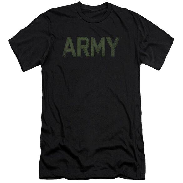 Army Type Premuim Canvas Adult Slim Fit