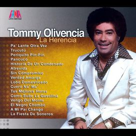 Tommy Olivencia - Herencia