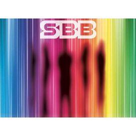 Sbb - Blue Trance