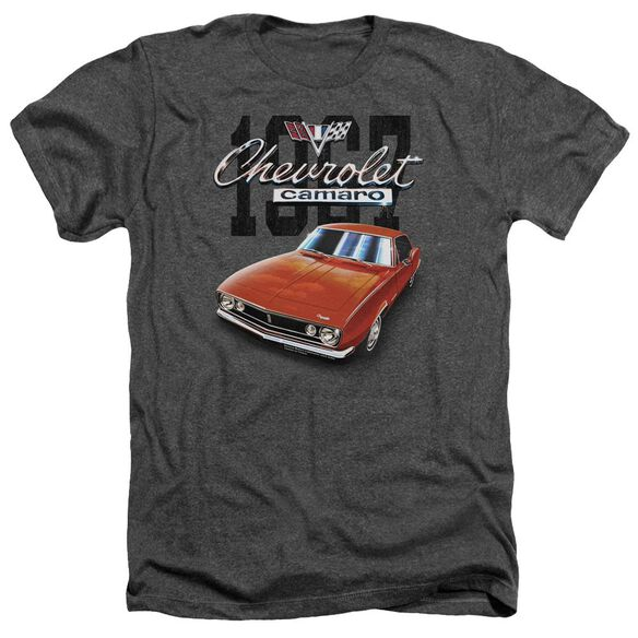 Chevrolet Classic Camaro Adult Heather