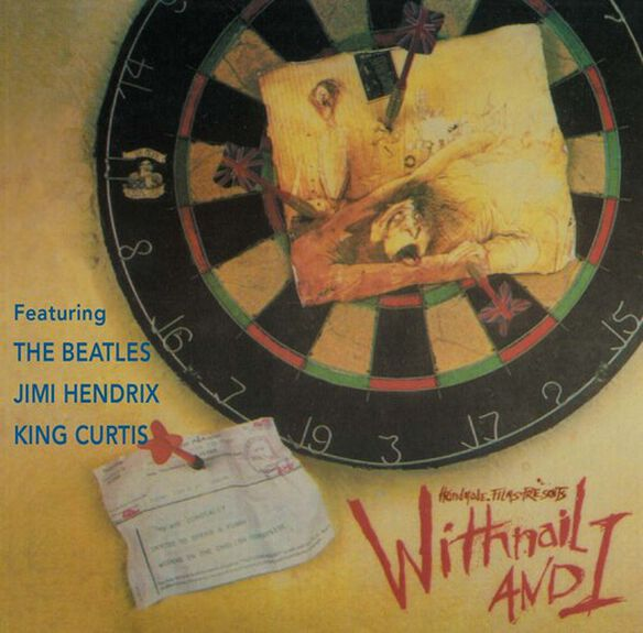 Various - Withnail and I (Original Soundtrack)