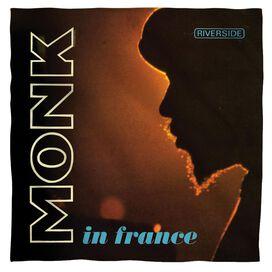 Thelonious Monk In France Bandana