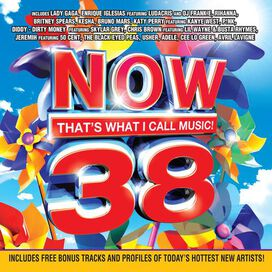 Various Artists - Now That's What I Call Music! 38