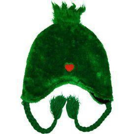 Dr Seuss Grinch Plush Lapland Beanie
