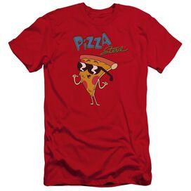 Uncle Grandpa Pizza Steve Hbo Short Sleeve Adult T-Shirt