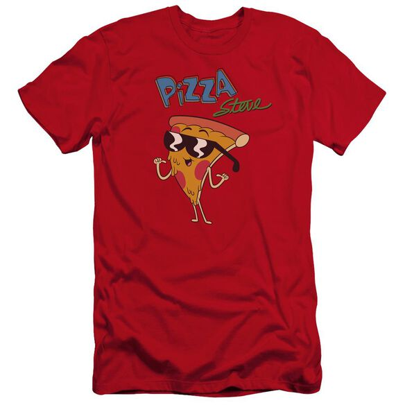 Uncle Grandpa Pizza Steve Hbo Short Sleeve Adult T-Shirt