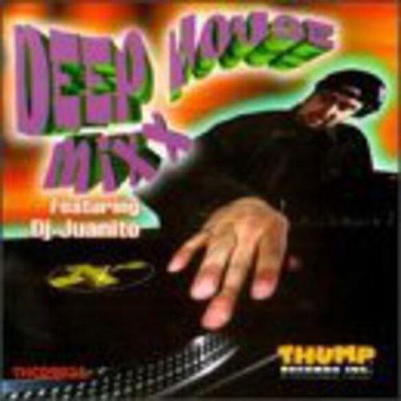 Deep House Mix 1 / Various